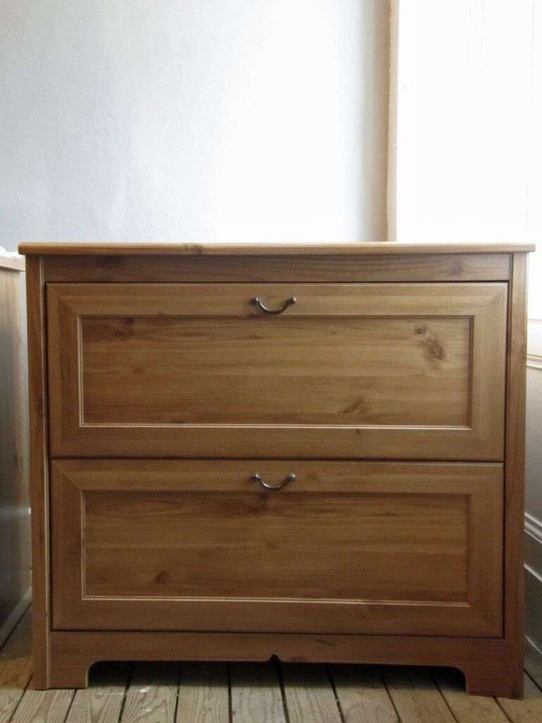 super popular 10172 1947e IKEA ASPELUND CHEST OF 2 DRAWERS | in Cardross, West Dunbartonshire |  Gumtree