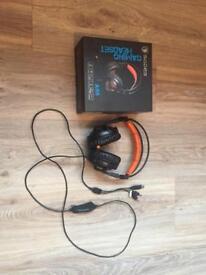 Pc /ps4/Xbox headphones