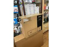 Acer projector brandnew sealed PL6510 DLP Fully boxed sealed With recipet