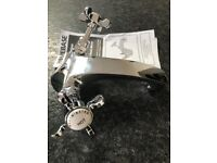 Homebase Westminster - Basin Mixer Tap
