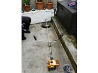 Mcculloch Petrol Strimmer/Brush cutter