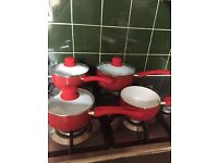 Ceramic Non-Stick Cookware