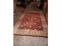 Chambord Rug 6' x 8' in very good condition