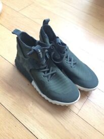 Adidas Tubular X Shoes/Sneakers/Trainers - Green & White