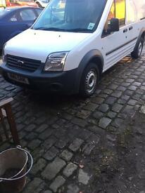 Ford transit connect 90 T230 2011 diesel