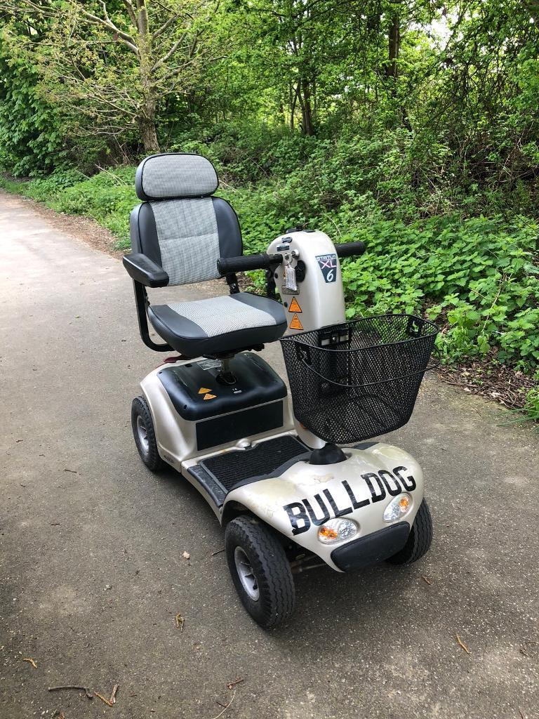 STATUS XL6 MOBILITY SCOOTER   in Stanley, West Yorkshire   Gumtree