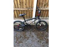Mongoose R50 BMX