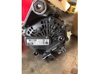 Bmw 320d alternator refurbished