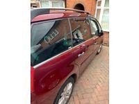 Citroen, C4 GRAND PICASSO auto spares or repair