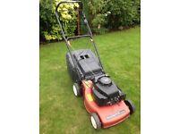 Mountfield SP454 Petrol Lawnmower