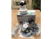 Security camera - baby/pet/elderly security monitor, wifi ip security/motion camera