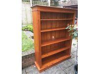 """6"""" bookcase"""