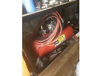 Air compressor 100l