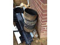 Drainage riser £5 each