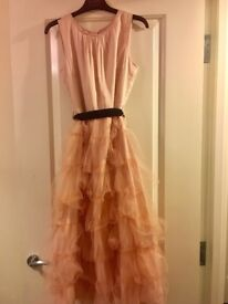Next party dress, never been worn. Perfect for Christmas or Christmas present.