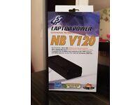 Universal notebook adapter NB V120