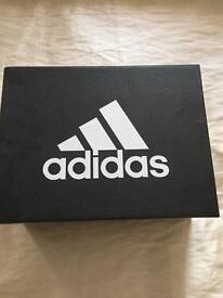 Boys /men's adidas Astro trainers size 7 brand new in box