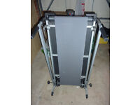 Treadmill - (non-motorised)