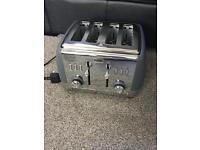 Breiville Strata Toaster