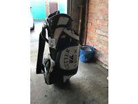 Cutter & Buck USA Tournament / Cart Bag