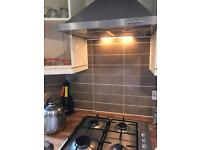Cooker hood in good condition