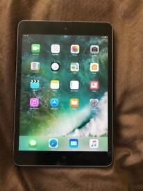 iPad mini 2 space grey excellent condition