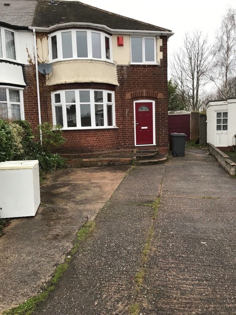 Strange 3 Bed Semi Detached House To Let Fairview Rd Penn Wolverhampton Wv4 4Te Available Now In Wolverhampton West Midlands Gumtree Download Free Architecture Designs Barepgrimeyleaguecom