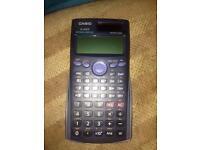BACK TO SCHOOL Casio fx-85ES Scientific Calculator