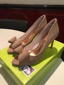 Brand new Ted baker high heels size 4