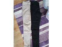 Selection of Ladies trousers