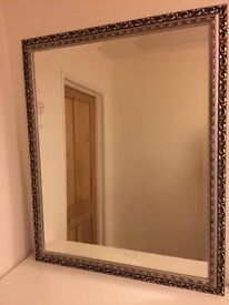 Huge Beautiful Brand New Ornate Mirror