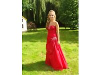 Prom Dress Size 6/8