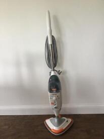 Vax steam mop S3S+