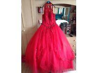 Prom Dress Size 10/12/14