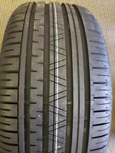 Summer tires new 215/55r17 with stickers