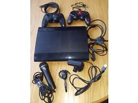 500gb Playstation 3 package