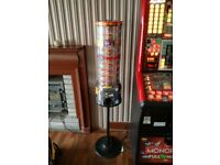 1 Vending tower for sale .