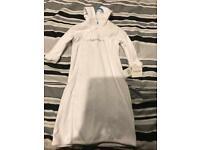 CK baby robe