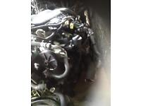 Ford mondeo 2.0 tdci engine