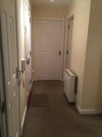Single room go rent in lovely flat in Paisley - very close to Glasgow Airport