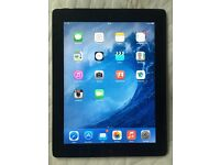 iPad 2 16G (wifi & SIM card enabled) £ 150 (Ono)
