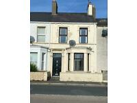 Large 3 bed Victorian Terrace with original features for rent.