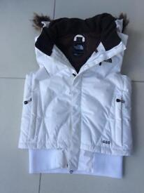 North Face Gillet Ladies