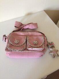 Girls small bag