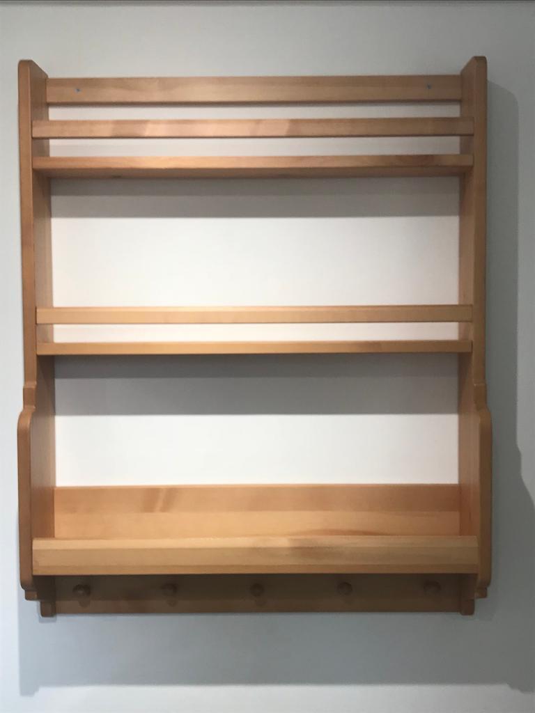 Rvs Wandplank Ikea.Ikea Gamleby Wall Shelf In Marylebone London Gumtree