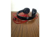 dre beats solo headphones