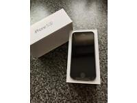 Brand new iPhone 5s 16gb space gray