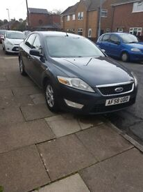1.8 tdi ford mondeo 58 plate