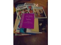 32 music books for piano from beginners to advanced - all genres
