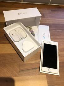 iPhone 6 64gb in Gold on EE